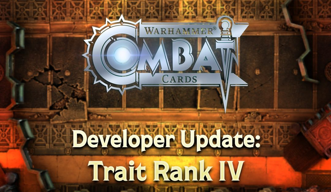 Developer Update: Trait Rank IV (inc. Season 16 Balance Changes)